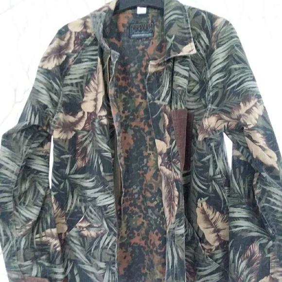 Billabong Jackets Coats Billabong Garage Collection Jacket Men Small Poshmark